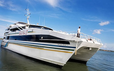 Bali Hai Reef Cruise 400x250
