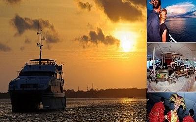 Bali Hai Sunset Dinner Cruise 400x250