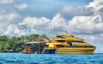 Harga Bounty Cruise 2019