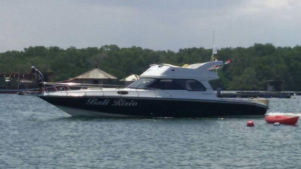 Rizio Private Cruise