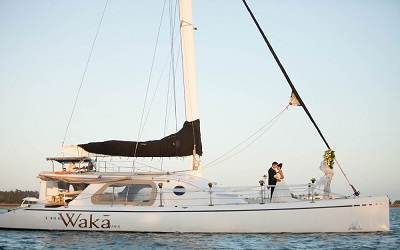 The Waka Private Cruise 400x250