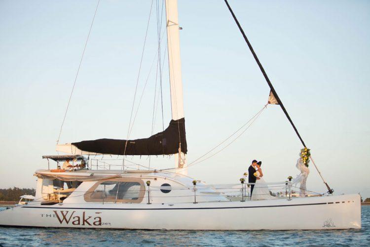 The Waka Private Cruise