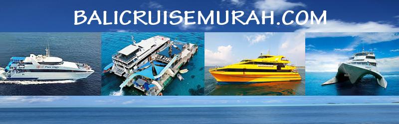 cruise murah di bali