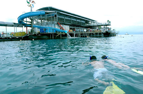 Harga Kapal Quicksilver Cruise Bali