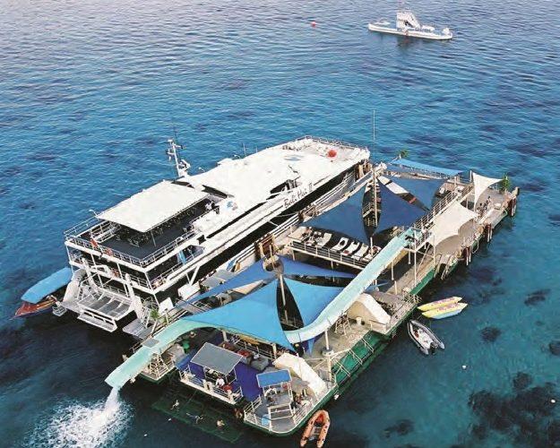Bali Hai Cruise@balicruisemurah.com