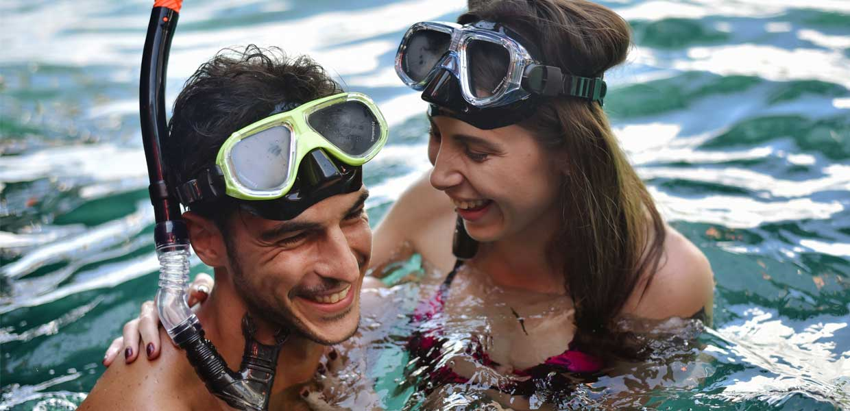 Snorkeling di Nusa Penida@thenusapenida.com