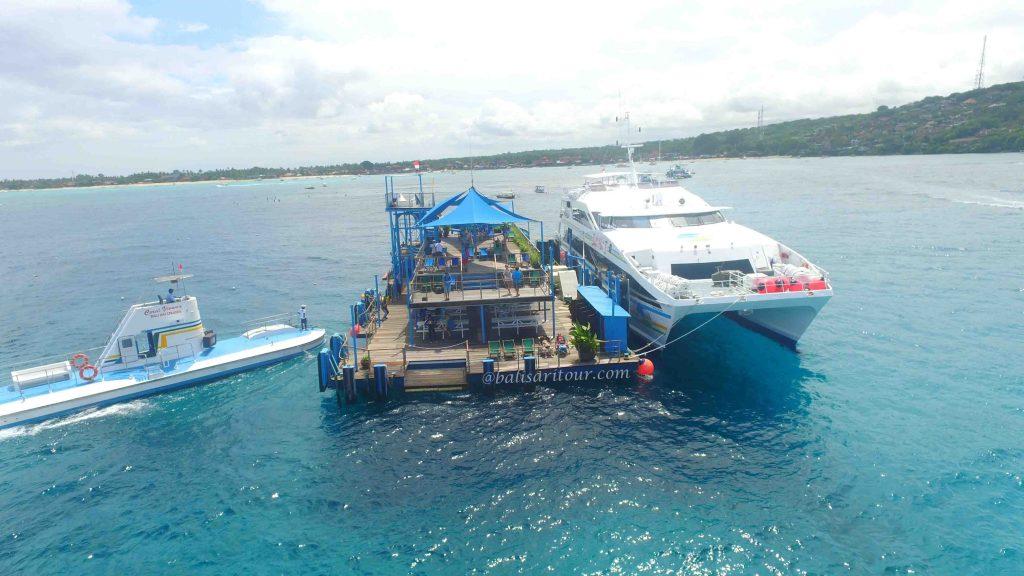 Harga Bali Hai Cruise Bulan November 2018
