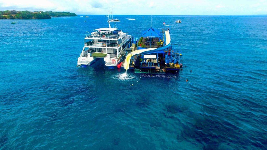 Kenapa Paket Wisata Cruise di Bali Menjadi Pilihan Banyak Wisatawan