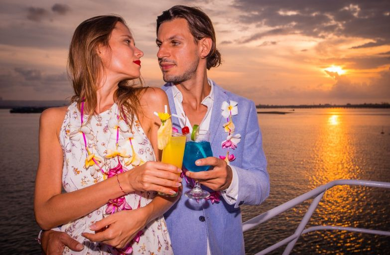 Bali Hai Sunset Dinner Cruise@balicruisemurah.com