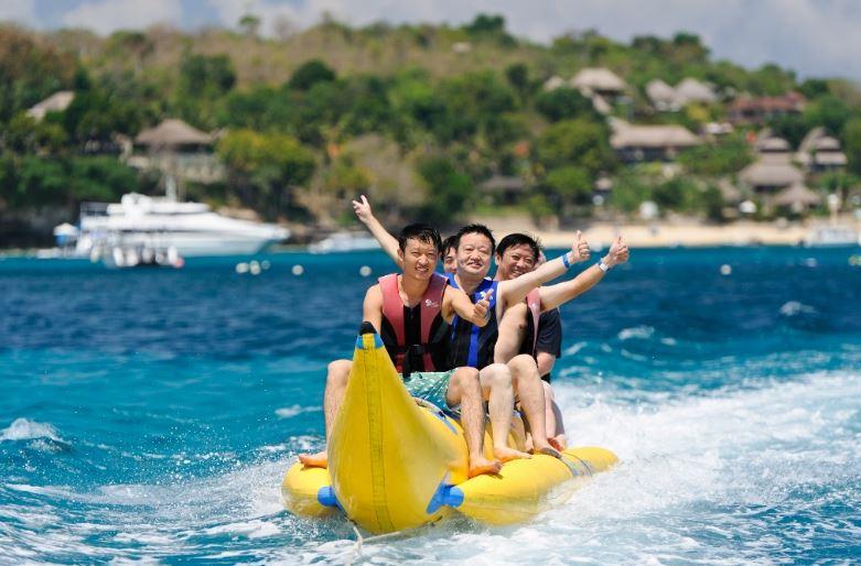 Promo Bali Hai Beach Club dan Bali Hai Sunset Dinner Cruise Spesial Idul Fitri