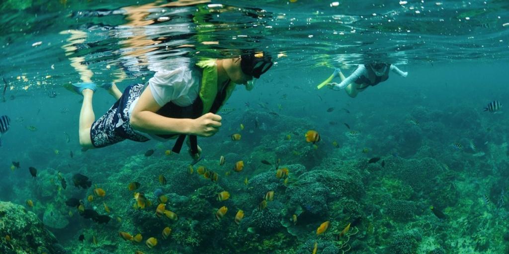 Harga Bali Hai Cruise 2019