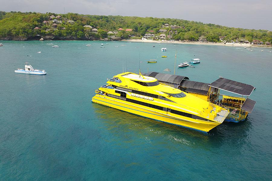 Harga Tiket Bounty Cruise Bali 2019